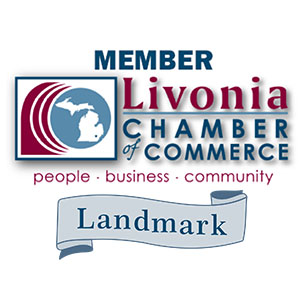 Livonia Chamber of Commerce Member