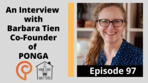 An Interview with Barbara Tien Co-Founder of PONGA